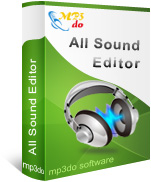 All Sound Editor XP