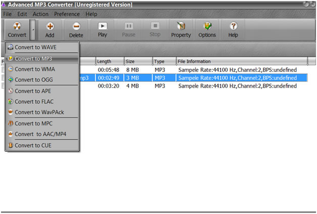 how to convert wma to mp3